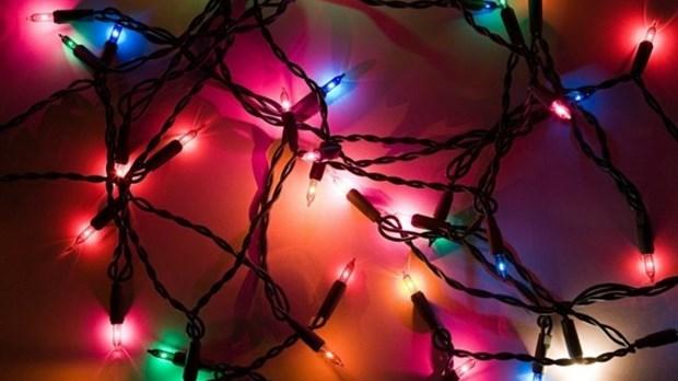 lumières de noel Rappel massif de lumières de Noël par Santé Canada | Le Journal de  lumières de noel