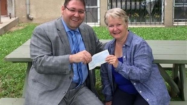 Une aide financi re de 1500 pour la maison de la for Aide financiere achat premiere maison