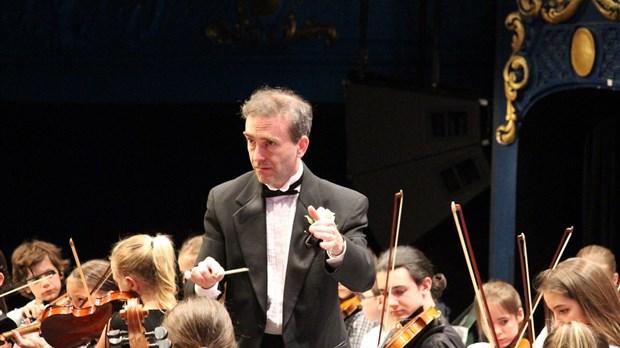 les matin u00e9es symphoniques  disney symphonique