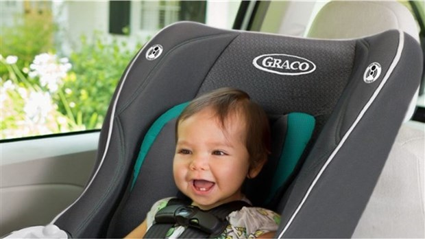 si ges d autos pour enfants un changement dans la loi d s le 18 avril prochain le journal de. Black Bedroom Furniture Sets. Home Design Ideas
